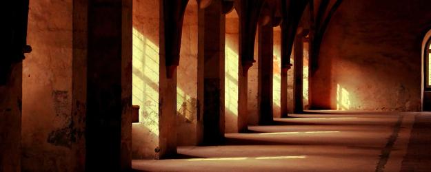 Verlang jij naar een contemplatieve reformatie?