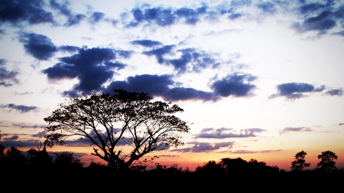 'Ik heb een heel eenvoudige manier van bidden' – Over centrerend gebed
