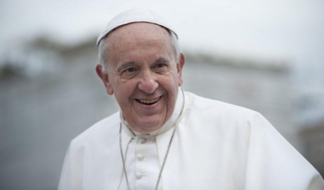 'Dit gebaar van stil gesprek met Jezus doet heel veel goed aan de Kerk'